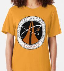 Moonraker Project Slim Fit T-Shirt
