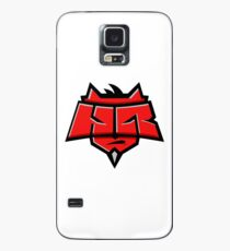 Team Hellraisers logo Case/Skin for Samsung Galaxy