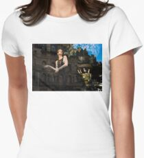 Elegance, Glamour and Chic - High Fashion Shop Window Reflections T-Shirt