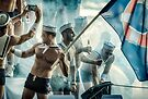 Their Iwo Jima by Farfarm