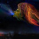 Spirit Flow by Igor Zenin