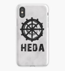 The 100 Heda Symbol iPhone Case