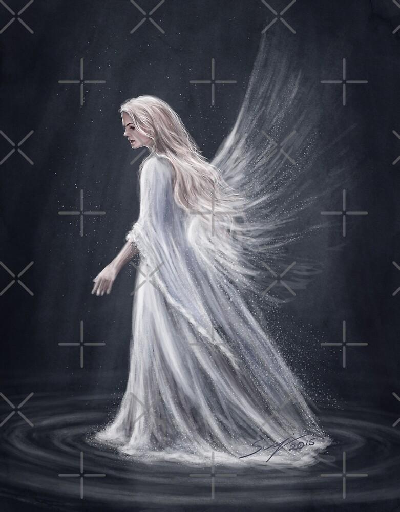 We Make Our Own Wings by Svenja Gosen