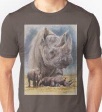 Precarious Unisex T-Shirt