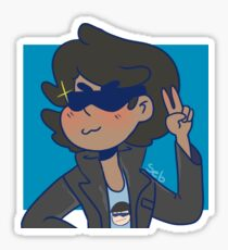 Skyler Sticker