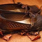 Garden Shoes by vbk70