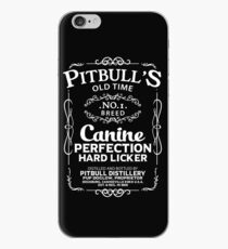 Pit Bull alter Timer iPhone-Hülle & Cover