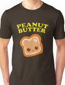 Couple - Peanut Butter (& Jelly) Unisex T-Shirt