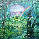 Winged Awakening by Jan Betts