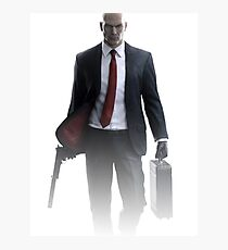 Hitman - Agent 47 Photographic Print