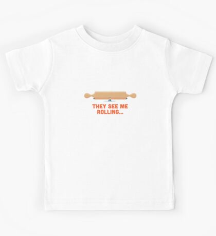 Character Building - Rolling Kids Clothes