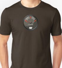 Coffee Gauge  Unisex T-Shirt