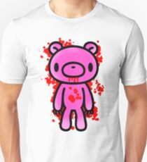 Aggressive bear Unisex T-Shirt