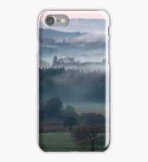 until the black forest iPhone Case/Skin