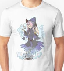 Susy the Crow ( Clear BG)  T-Shirt
