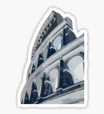 Coliseo Sticker