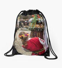 Youth Drawstring Bag
