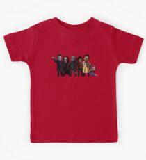Slasher Squad Kids Clothes