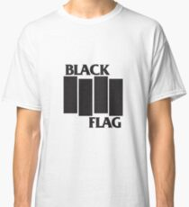 Black Flag Apparel Classic T-Shirt