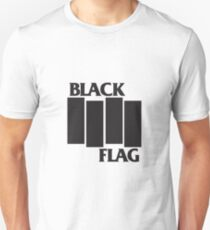 Black Flag Apparel T-Shirt