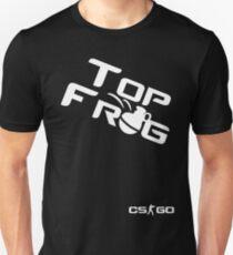 Counter Strike Top Frag T-Shirt