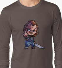 The Killer Doll Long Sleeve T-Shirt