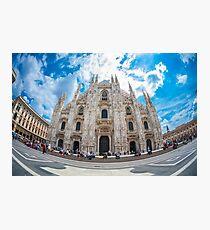 Milano! Photographic Print