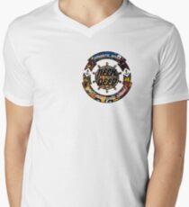 neck deep smooth seas dont make good sailors Men's V-Neck T-Shirt