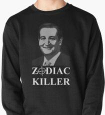 Ted Cruz ist der Zodiac Killer Sweatshirt