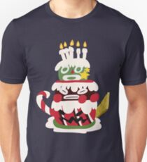 Bundt - SMRPG Cake Unisex T-Shirt