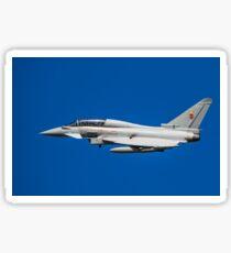 41 Squadron Typhoon Sticker