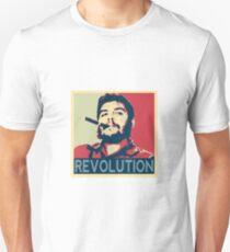 Che Geuvara Revolution T-Shirt