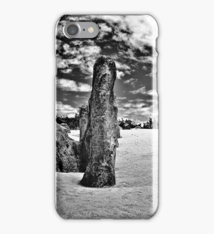 Pinnacles.  iPhone Case/Skin
