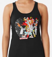Quetzalcóatl Women's Tank Top