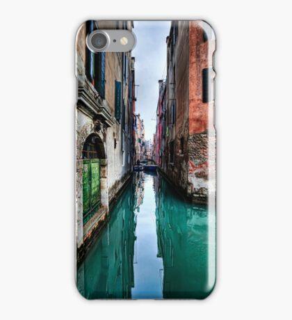 Venice. iPhone Case/Skin