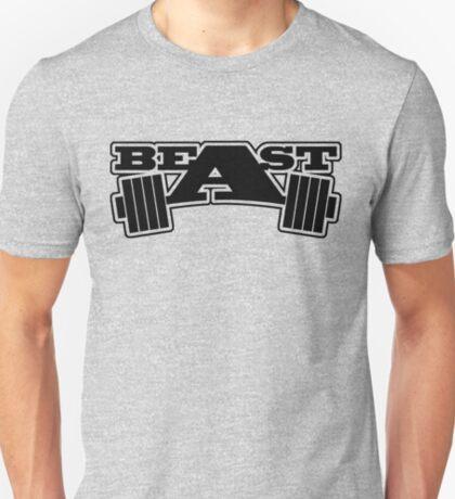 BEAST Body Builder T-Shirt