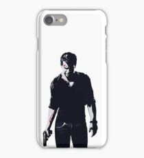 Uncharted 4: A Thief's End iPhone Case/Skin