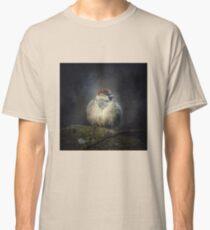 bird in the night Classic T-Shirt