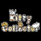 Kitty Collector by fishbiscuit