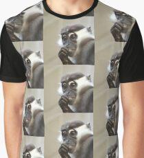Affe Graphic T-Shirt