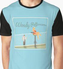 Wendy Peffercorn (The Sandlot) Graphic T-Shirt