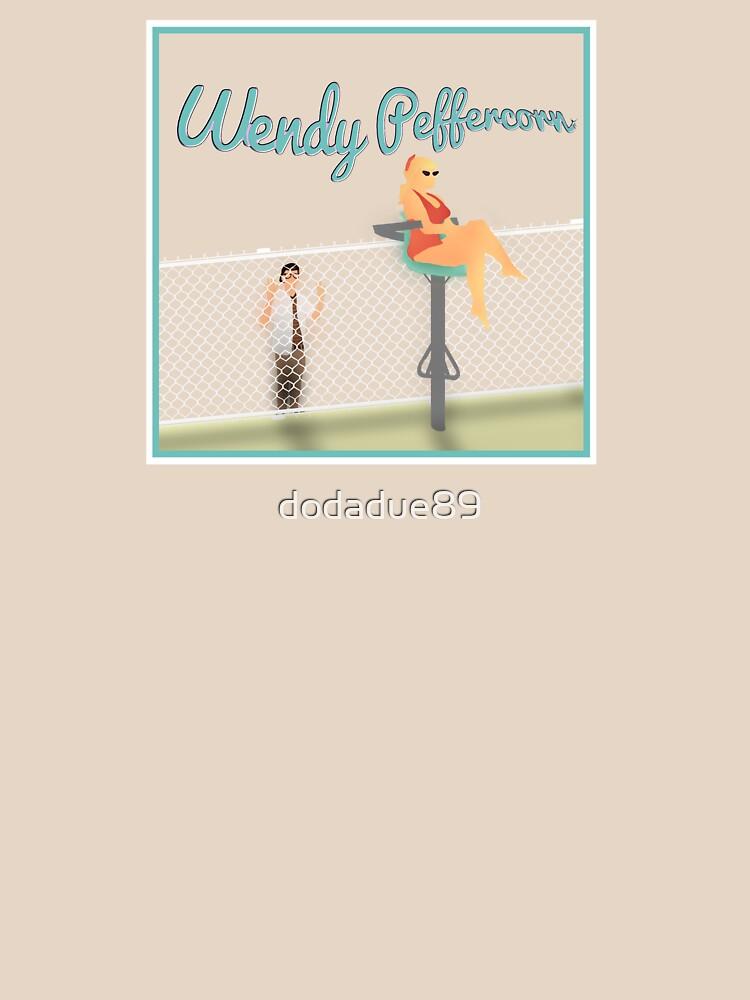 Wendy Peffercorn (The Sandlot) by dodadue89