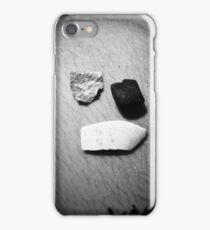 Salty Knee iPhone Case/Skin