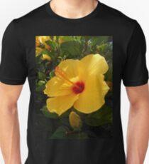 Hibiscus Unisex T-Shirt