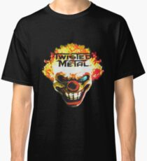 Twisted Metal: Sweet Tooth Classic T-Shirt