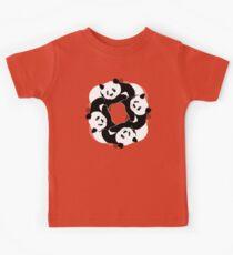 PANDA PLAY Kids Tee
