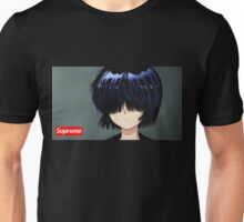 Supreme School Girl Crossover Unisex T-Shirt