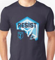 Resist SA 2 Unisex T-Shirt