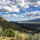 Arkansas River Valley by Marcie Alban
