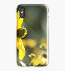 Dreaming Yellow II iPhone Case/Skin